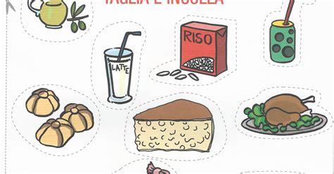 schede educazione alimentare disegni da colorare progetto di educazione alimentare