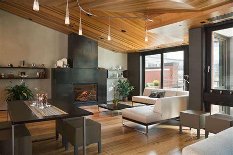 Modern Condo Interior Design Ideas Ideas For Furnishing A Small Condo Decobizz