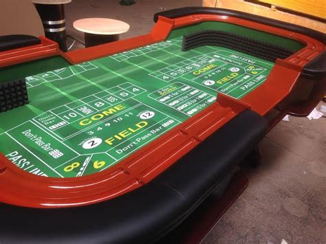 craps table layout for sale in stock 99 craps table with features