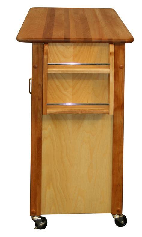 catskill craftsman butcher block island with panel doors catskill craftsmen butcher block island with raised panel