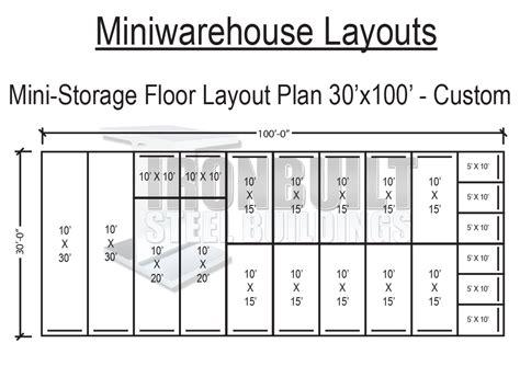 mini storage buildings  storage buildings  floor
