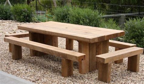 tavolo da giardino in legno tavoli da giardino in legno