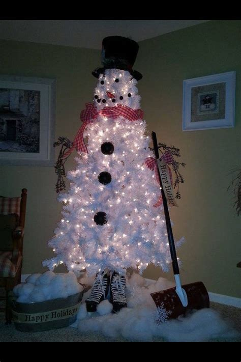 frosty the snowman christmas tree my stuff pinterest
