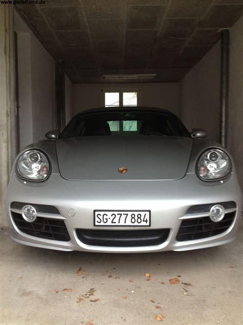Technische Daten Porsche Cayman S by Porsche Cayman S Von Bamby Schreck Tuning Community