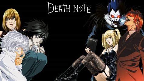 death note bd sub indo episode 1 37 end nimegami