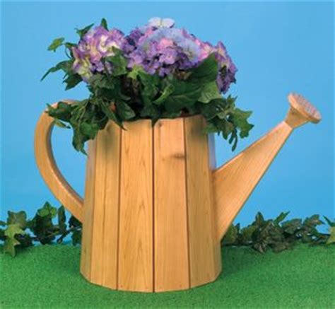 watering can planter wood pattern this adorable planter