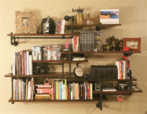 pegboard craft zimmer 5 ideen um dein zuhause mit industrierohren zu