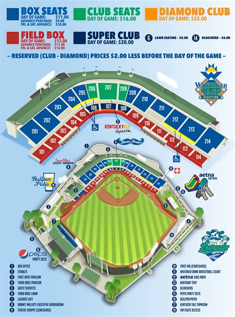 mccoy stadium seating chart ticket options legends tickets