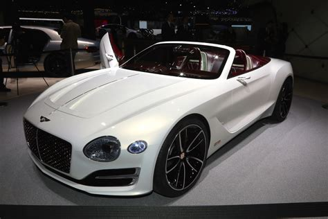first look bentley exp12 6e concept automobile magazine