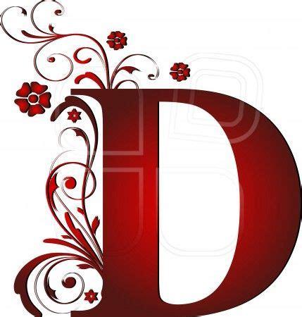 Pin by Deronda Dozier on Letter D   Pinterest D Alphabet Design