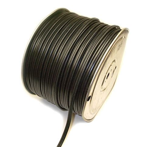 Outdoor Lighting Wire Heavy Duty Low Voltage 8 10 Outdoor Copper Stranded Cable Tjb Inc Store