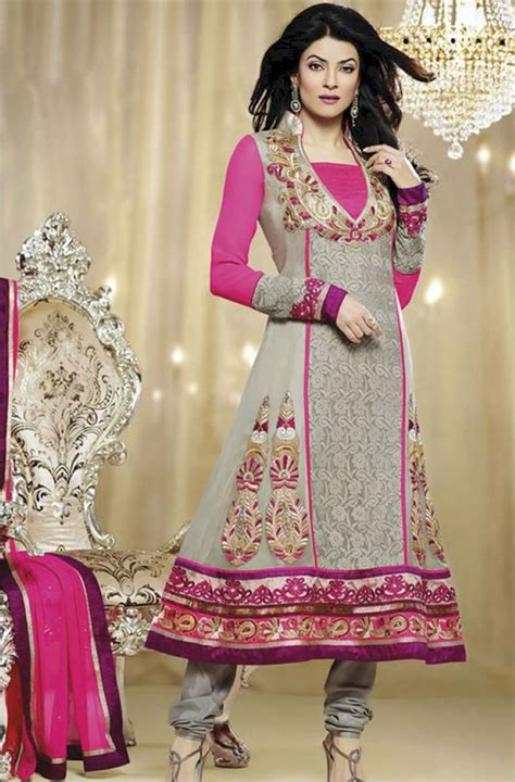 latest dress pattern design new churidar dress patterns 26 pictures 4fashion