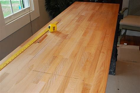 Sealing Countertops by Sealing Butcher Block Countertops Update Renovate