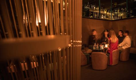 The Other Room by Bars In Singapore We Review The Other Room A New Speakeasy For Bespoke Cocktails At The