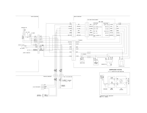frigidaire refrigerator parts model fftr1814qs1 sears