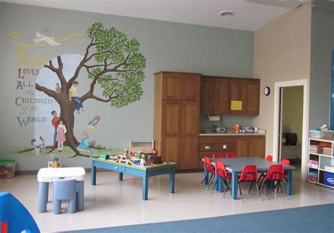 Church Nursery Decorations Church Nursery Pictures Search Preschool Room Ideas Pinterest Church Nursery