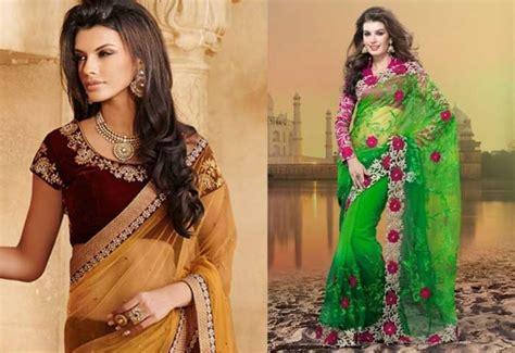 saree blouse designs hubpages wellness homes tattoo design bild latest blouse designs catalogue for net sarees