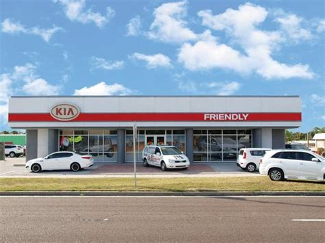 friendly kia new port richey fl 34652 car dealership