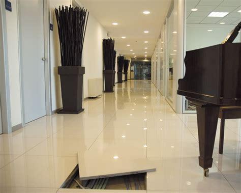 pavimenti per uffici pavimenti sopraelevati per ufficio ufficio design italia