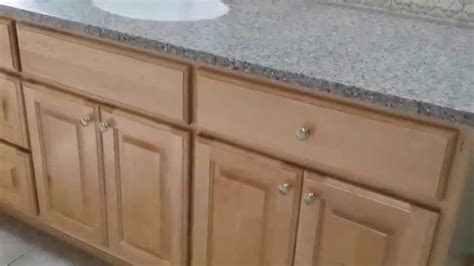 Refinishing Maple Kitchen Cabinets Refinishing Maple Bathroom Cabinets By Timeless Arts Refinishing