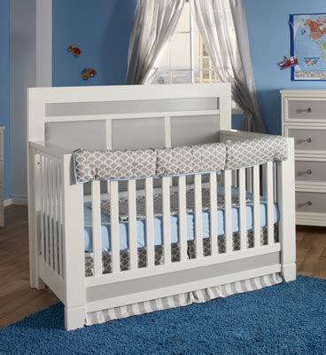 Pali Cribs Canada by Pali Products