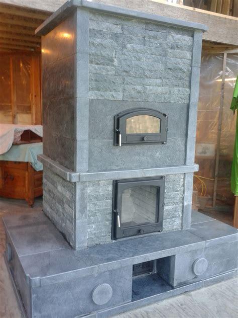Kitchen Island Contemporary oak harbor soapstone masonry heater part 1 ar stonemason