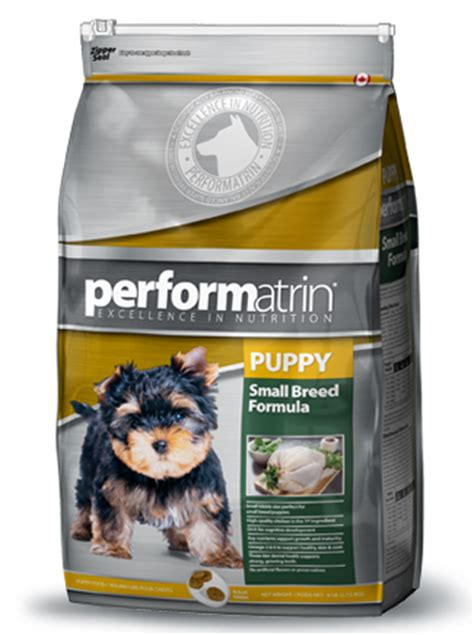 small breed puppy food performatrin 174 puppy small breed formula food performatrin excellence in