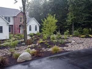 low maintenance landscape low maintenance landscaping casual cottage