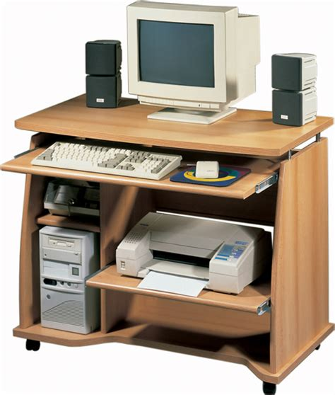 Used Computer Armoire How To Buy Used Computer Desks For Home