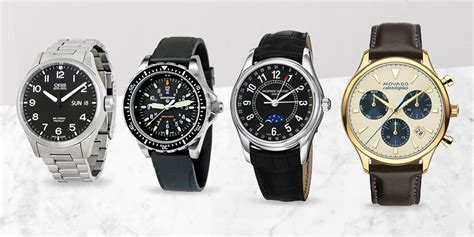 best watches best swiss watches for askmen