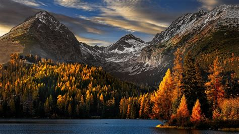 Clean Home by Photoset Fav Uploads Lake Landscape Clouds Mountains