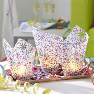 dekoration fasching karneval jecke deko zum selbermachen