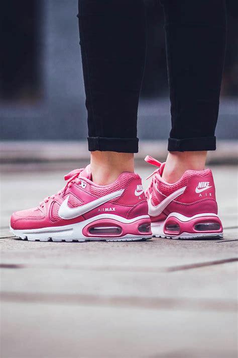 Nike Air Max Command Pink 1031 nike air max command pink nike air max command sneakers