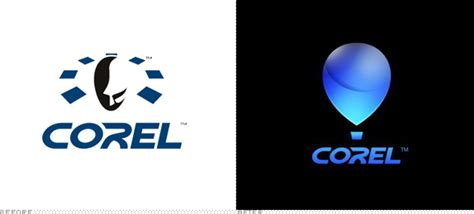 design logo coreldraw x3 brand new corel