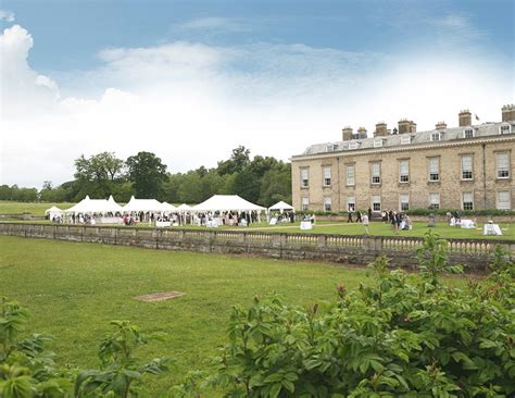 althorp estate marquees and garden events althorp estate