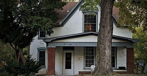 Sally House haunted harpy in the sallie house freak lore