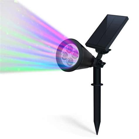 paradise rotating solar lights 180 degree rotating spotlights led solar outdoor spotlight