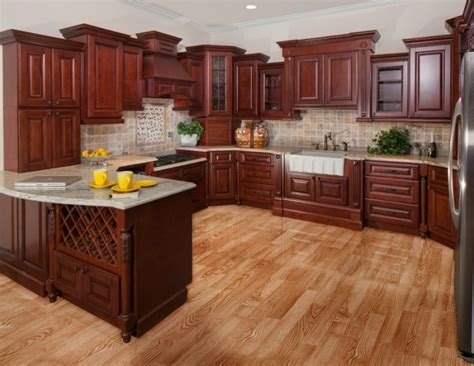 what is in style for kitchen cabinets thertastore s top 4 fall kitchen cabinet styles the rta