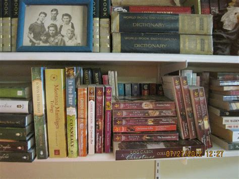 from the cheryl st a reader s bookshelf