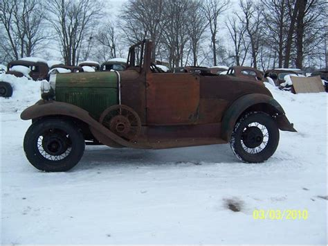 ford cabriolet cars for sale 1930 ford cabriolet for sale classiccars cc 137943