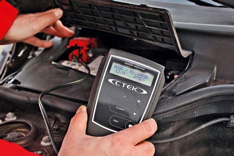 Motorradbatterie Mit Auto Laden by Autobatterie Laden So Geht S Autobild De