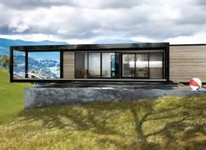 florida green home design modern eco green modular home design