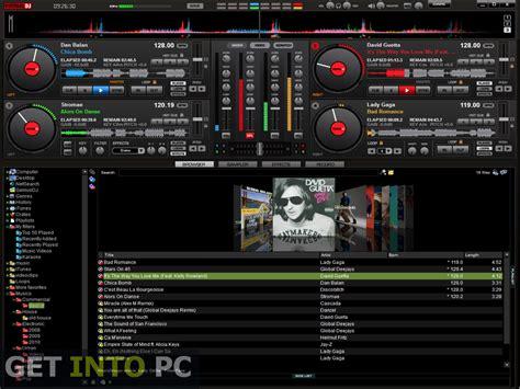 virtual dj software free download full version 2014 atomix virtual dj pro free download