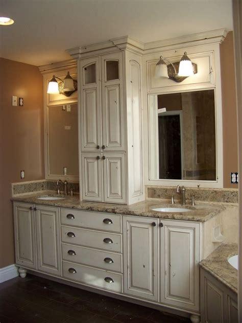 bathroom vanity ideas pinterest 25 best ideas about bathroom double vanity on pinterest