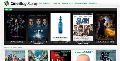 film streaming lk come vedere film in streaming senza registrarsi ecco la