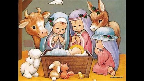 Imagenes Del Nacimiento De Jesus Infantiles | canci 211 n historia del nacimiento de jes 218 s youtube