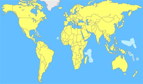 us states map jetpunk best photos of world map without countries world map