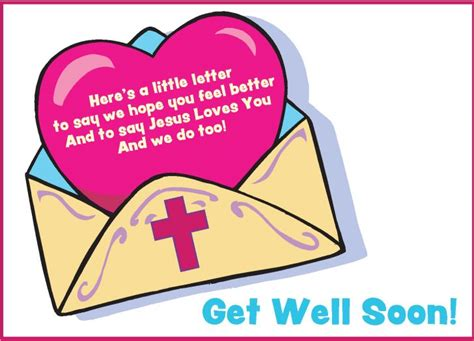get well soon messages best professional templates