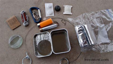 simply pocket survival kit kristen