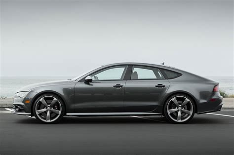 Audi S7 Reviews and Rating Motor Trend